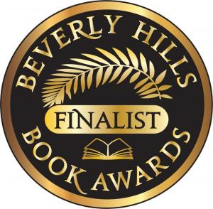 beverly hills book awards finalist